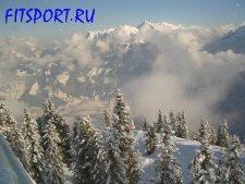Поездка в Австрию (Майрхофен, январь 2006)
