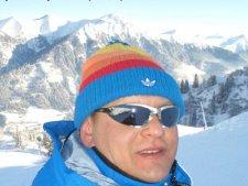 Поездка в Австрию (Бадгасштайн, 2006)