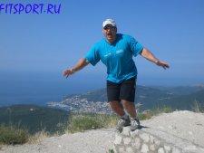 Поездка в Черногорию (август 2010)