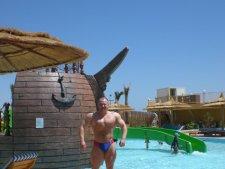 Поездка в Египет (июнь 2009)