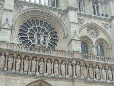 Поездка в Париж (март 2005)