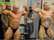 Чемпионат России по Бодибилдингу 2015, регистрация, 29.10.2015