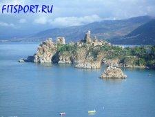 Поездка на Сицилию (Палермо-Катанья, октябрь 2005)