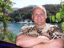 Поездка в Турцию (Фетхие) 10-18 октября 2003 года